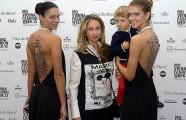 MQ Vienna Fashion Week 2013 – die Geschichte einer Modetradition