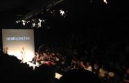 MQ Vienna Fashion Week 2014, vorletzter Tag: Elfenkleid und Anelia Peschev
