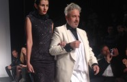 MQ Vienna Fashion Week 2014 letzter Tag: Bipone Couture Atelier und Dutch Design