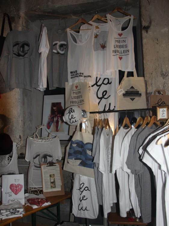 Feschmarkt#9 Winteraugabe 2014