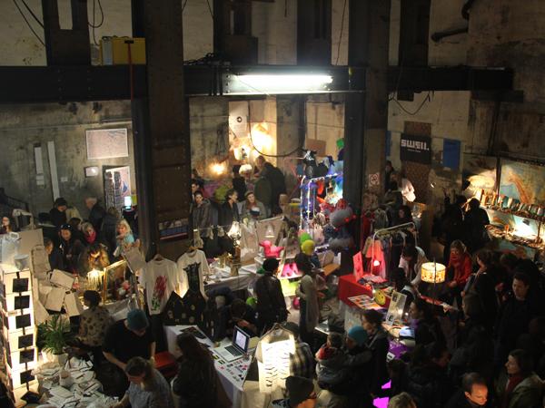 Feschmarkt#7  Winterausgabe