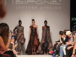 Vienna Fashion Week 2013