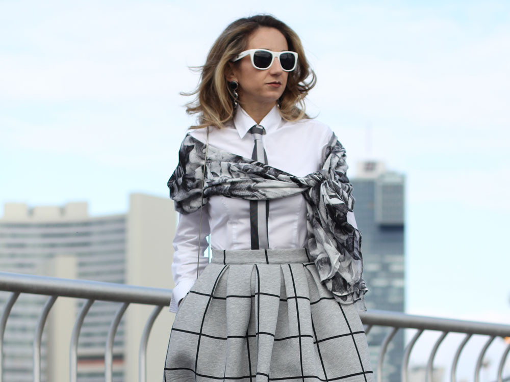 New Look – am Weltfrauentag à la Dior