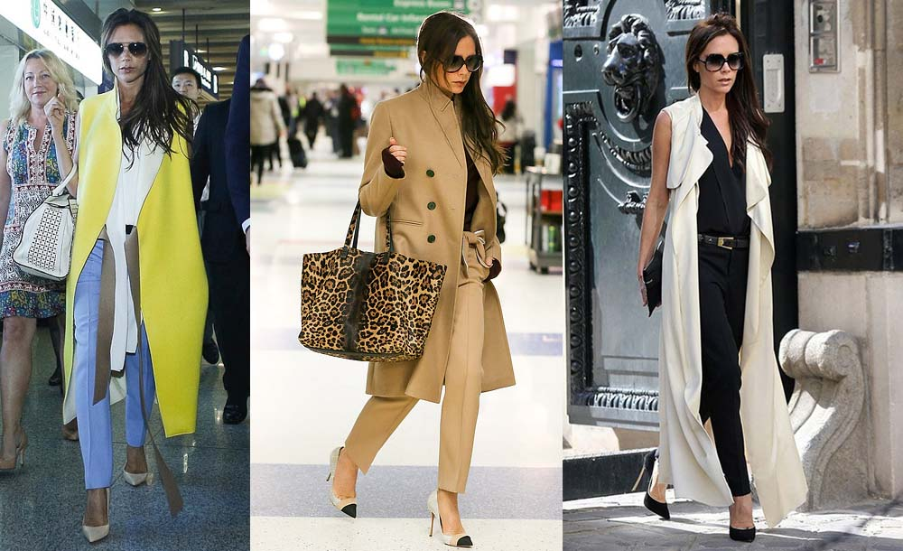 Victoria Beckham Style Metamorphose