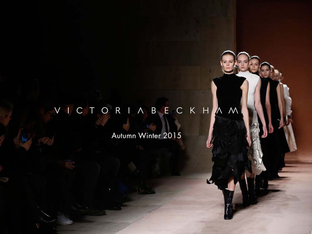 Victoria Beckham – Designerin oder Wannabe?