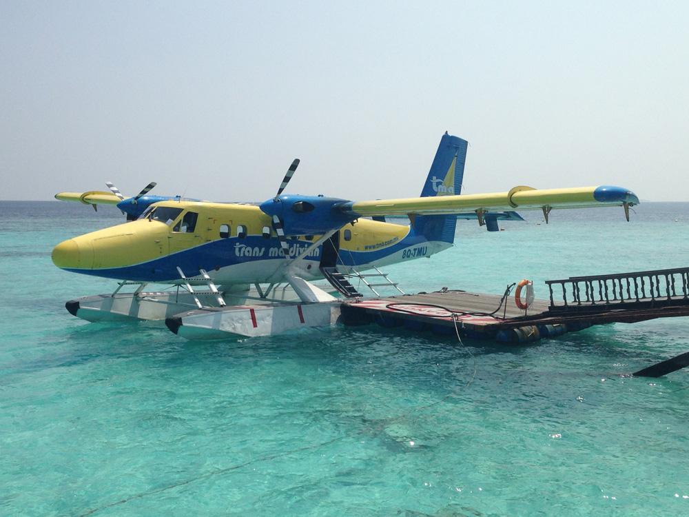 malediven-water-airplane-wasserflugzeug
