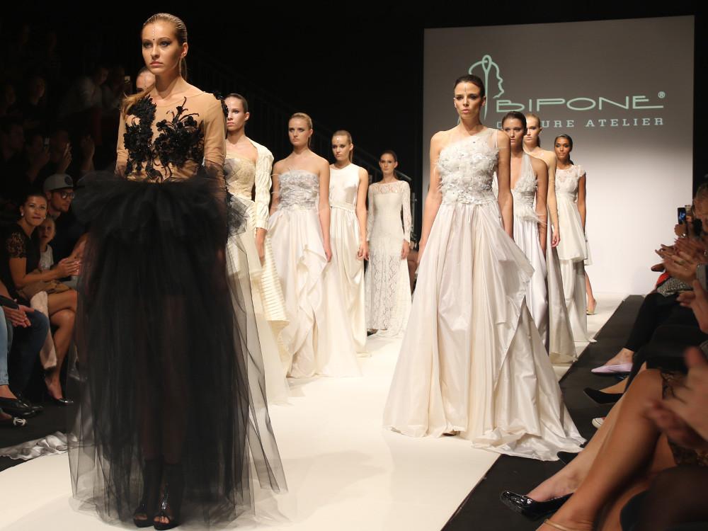 Bipone – die Liebe und die Art of Couture