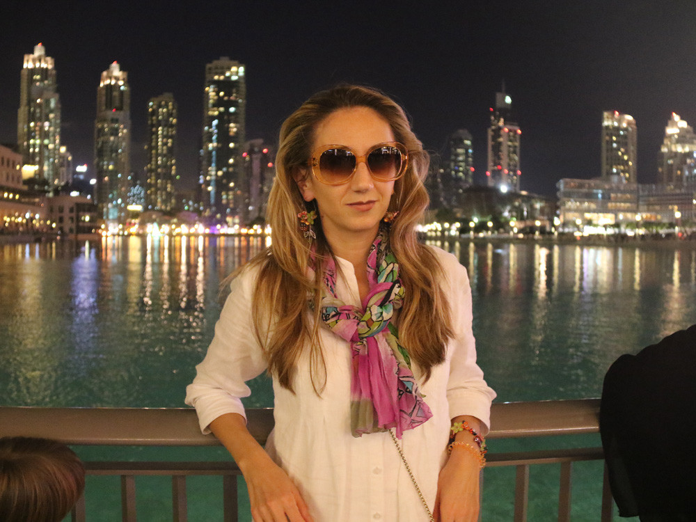 Things to do in Dubai Part 1