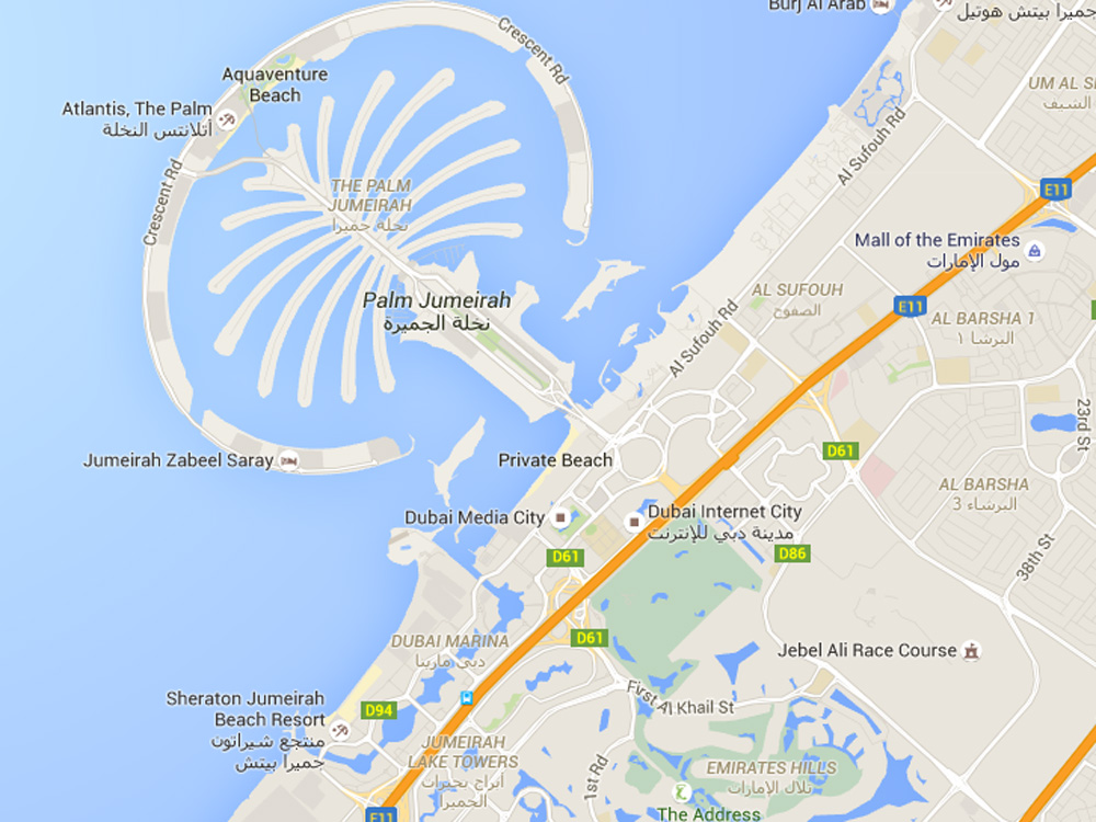 colourclub-dubai-marina-the-palm-jumeirah-map