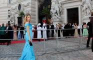 Fete Imperiale – der Sommerball in der Spanischen Hofreitschule Wien