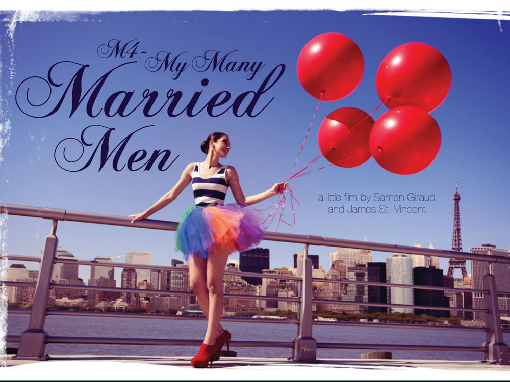 M4 – My Many Married Men