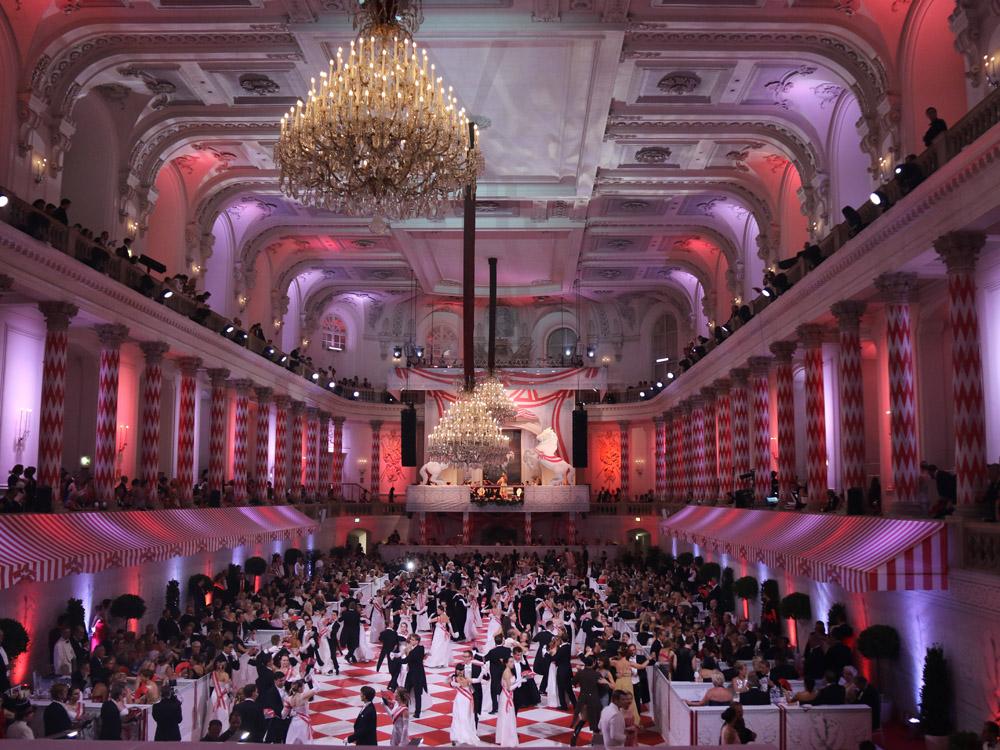 Fete Imperiale 2016 – prominente und hochadelige Gäste