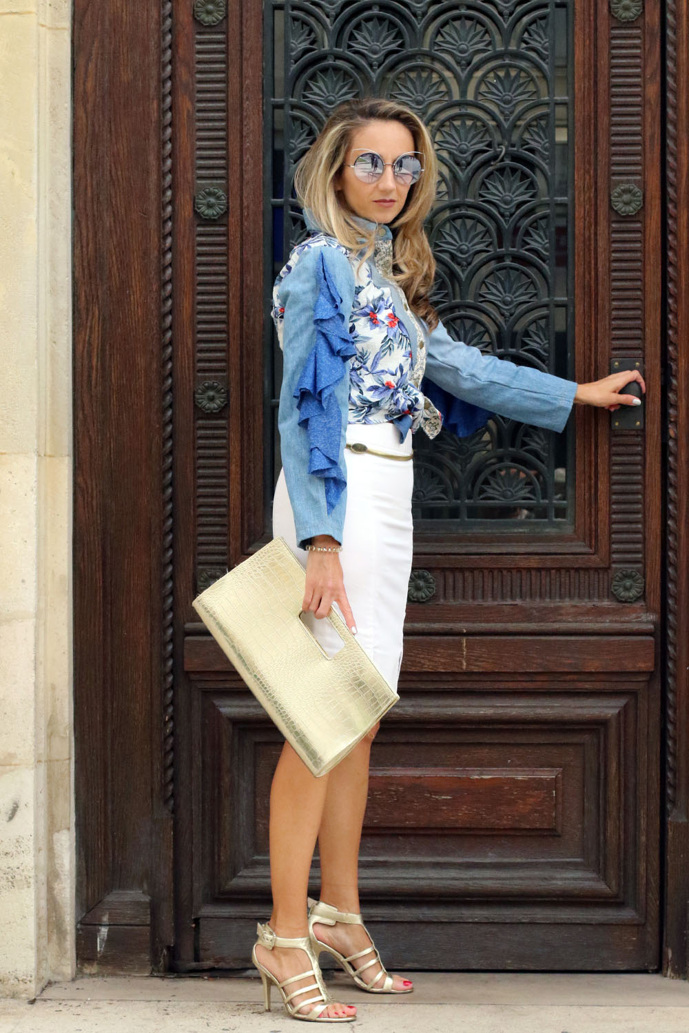 colurclub_fashion_blog_outfit_juan-carlos-cordillo-shirt-guess-shoes-gold-bag11