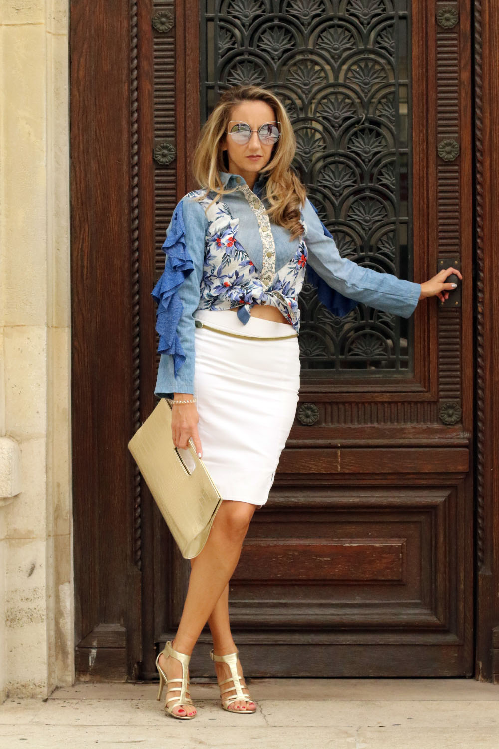 colurclub_fashion_blog_outfit_juan-carlos-cordillo-shirt-guess-shoes-gold-bag13