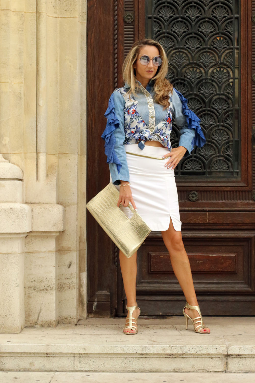 colurclub_fashion_blog_outfit_juan-carlos-cordillo-shirt-guess-shoes-gold-bag16