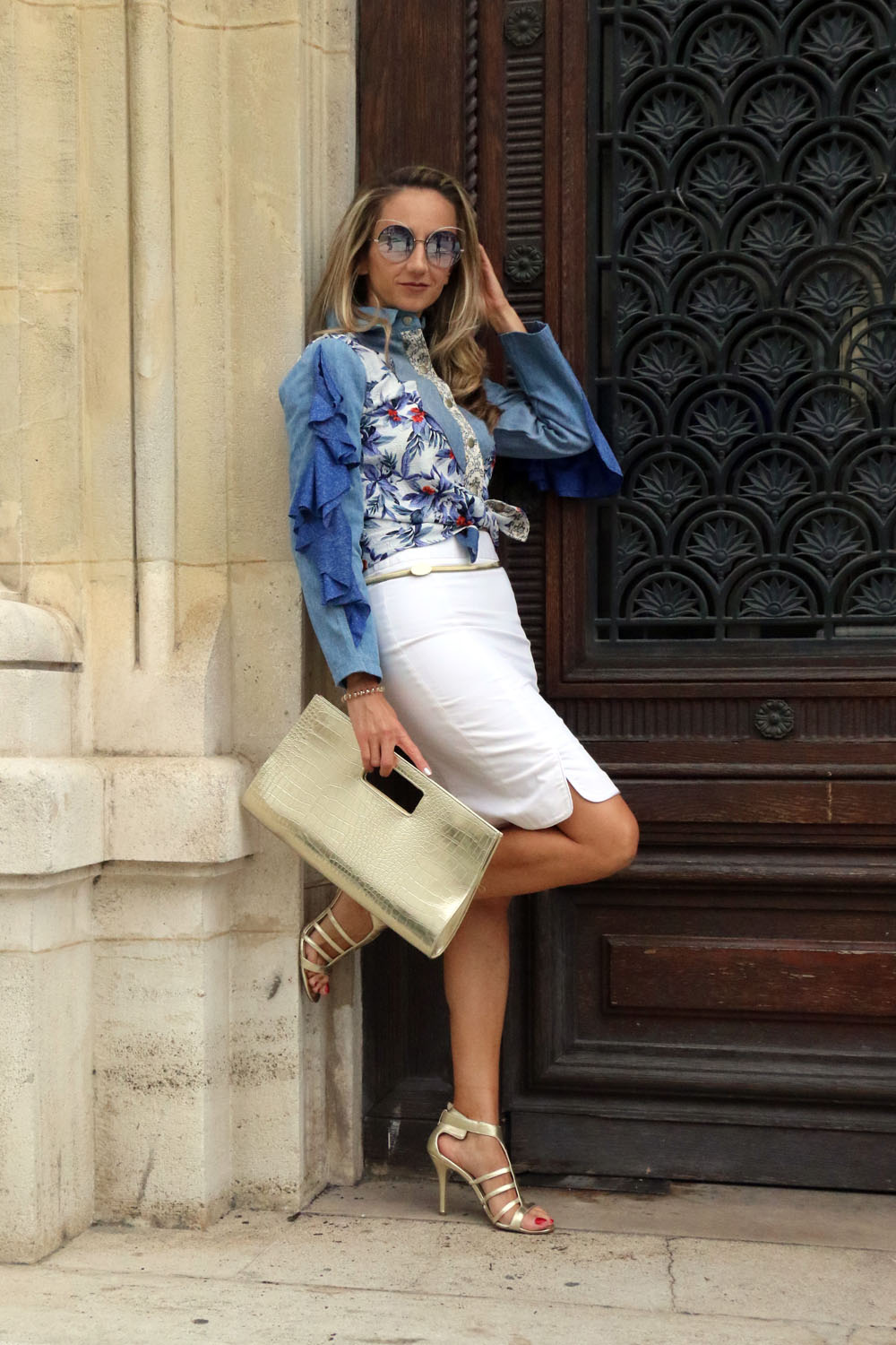 colurclub_fashion_blog_outfit_juan-carlos-cordillo-shirt-guess-shoes-gold-bag9