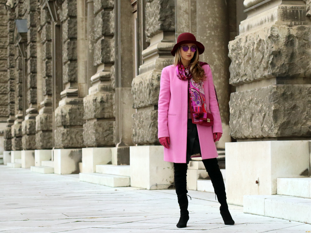 colourclub-outfit-pink-coat-over-the-knee-boots-furla-bag-dior-so-real-sunnglasses12