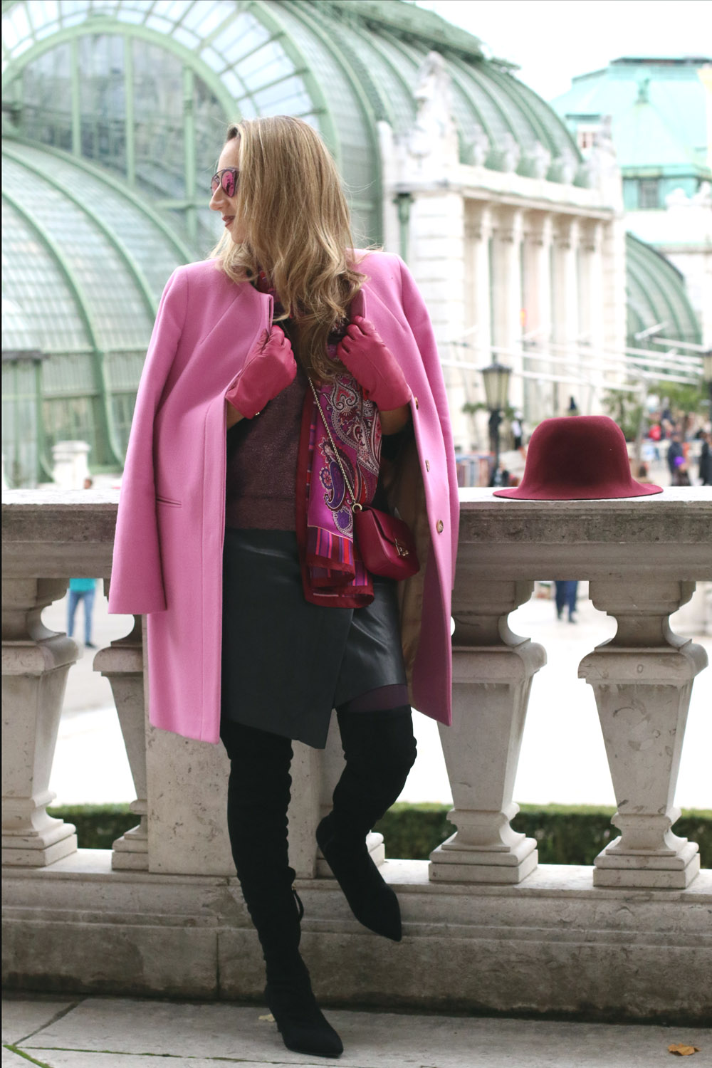 colourclub-outfit-pink-coat-over-the-knee-boots-furla-bag-dior-so-real-sunnglasses15