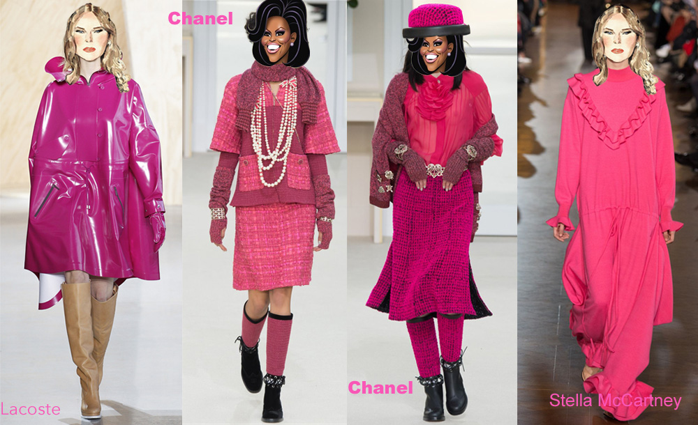 colourclub-pink-trend-autumn-winter-chanel-stella-mc-cartney-lacoste