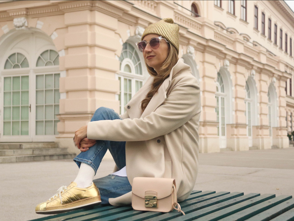 Outfit – Mars ich komme!