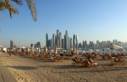 Hotel-Review: Fairmont The Palm Dubai