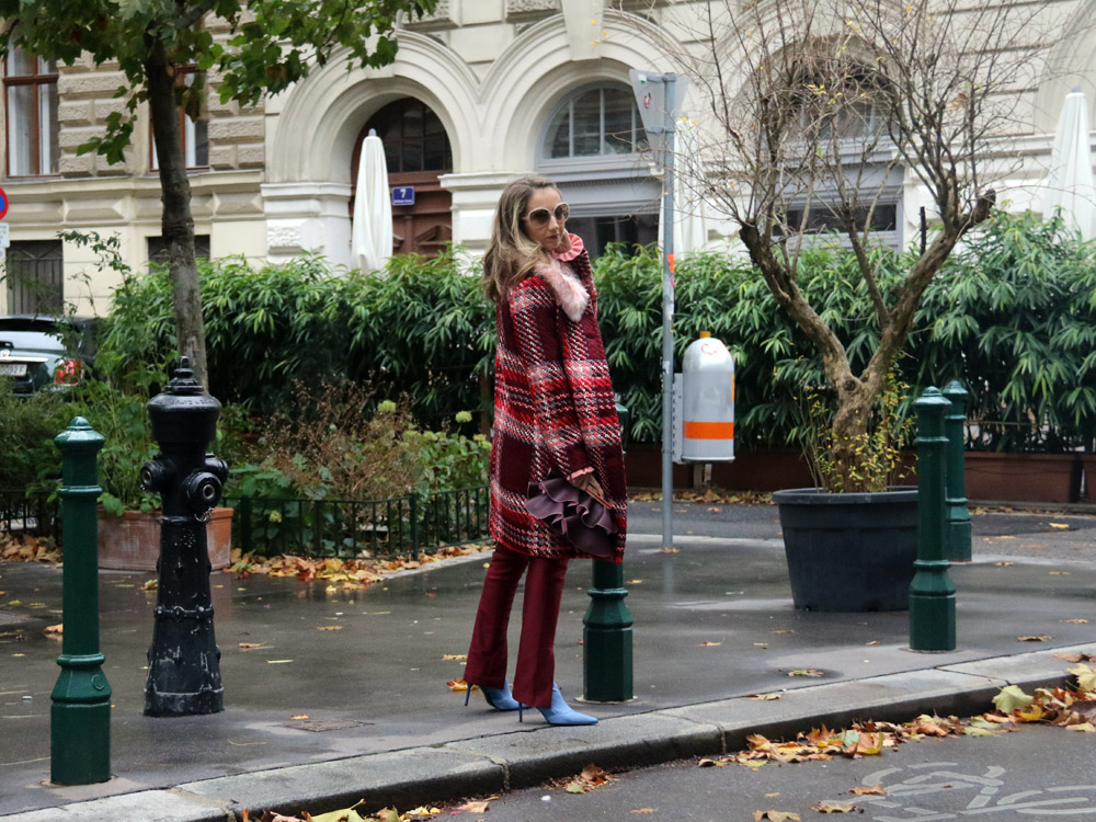 colourclub-fashionblog-wenz-coat-check-pattern-zara-bag-mango-boots-2