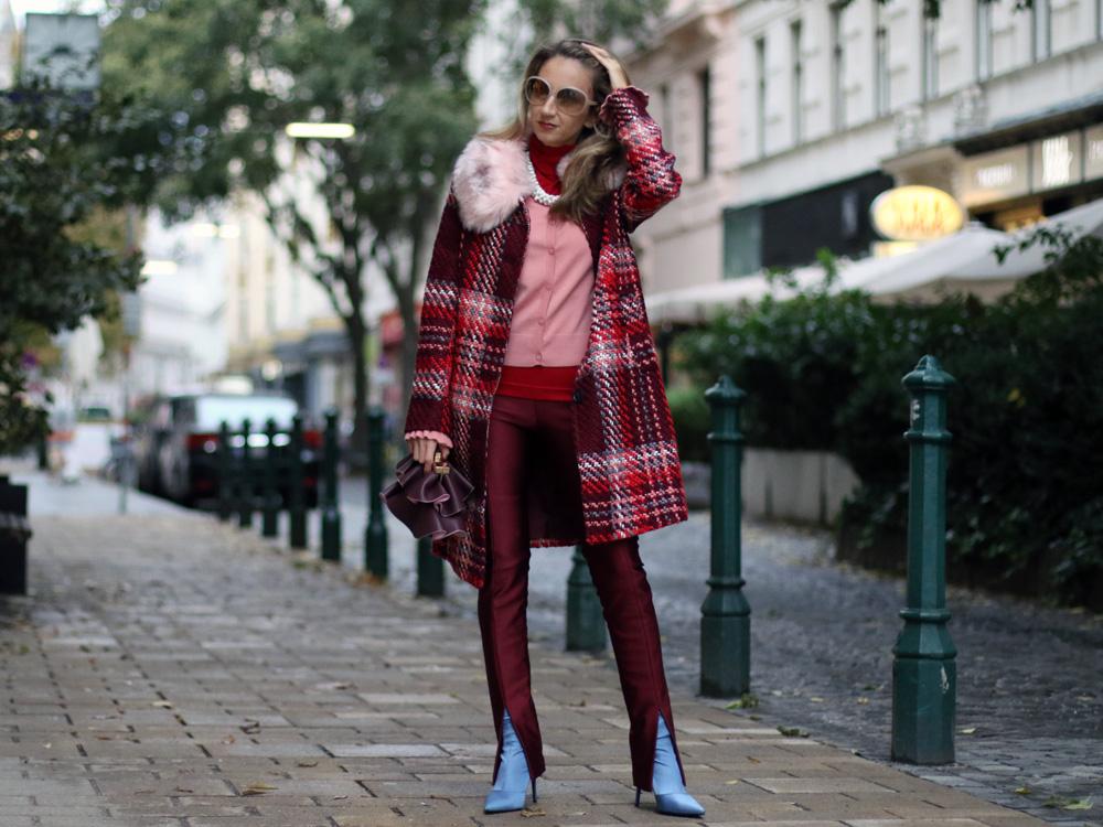 Outfit: Elegant durch das Leben