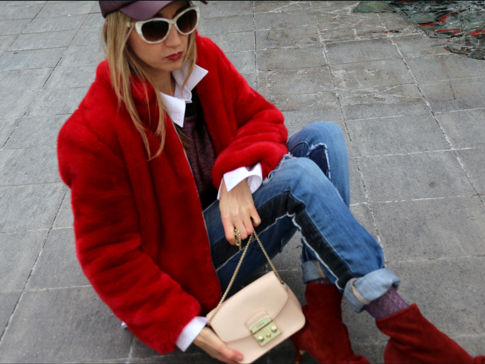 colourclub-zara-red-fake-fur-moskot-sunglasses3