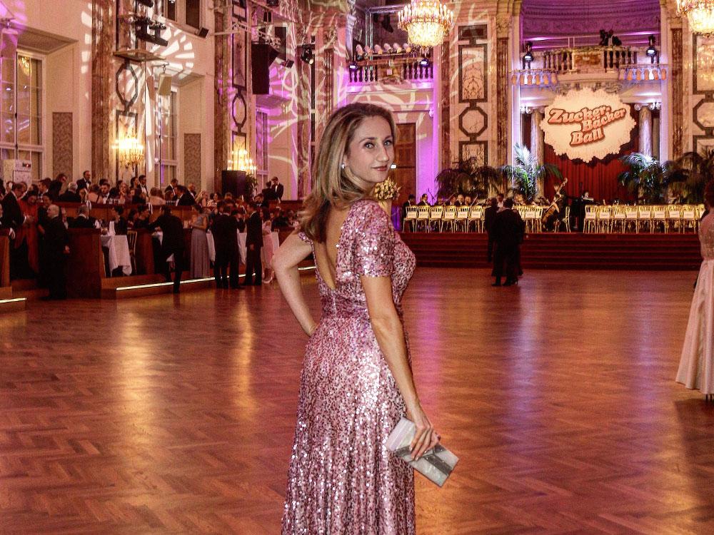 Die süßeste Ballnacht Wiens – der Zuckerbäckerball